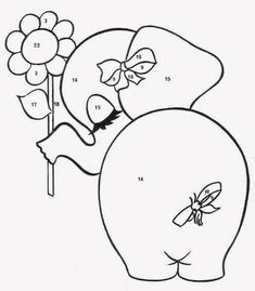 Embroidery designs for girls children Trendy ideas Hand Embroidery Patterns, Applique Patterns, Applique Quilts, Applique Designs, Embroidery Applique, Quilt Patterns, Elephant Quilt, Elephant Applique, Quilt Baby
