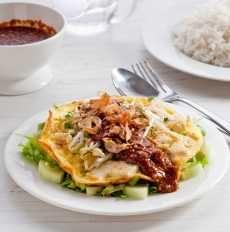 Resep Tahu Telur enak dan mudah untuk dibuat. Di sini ada cara membuat yang jelas dan mudah diikuti.