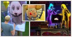 Ctrl+Shift+C Rosebud Sessão nostalgia nos games: quem aí nunca experimentou a vida simulada de The Sims? Seja o 1 e o 2, para os mais anciões, ou o 3 e o 4 para os mais novinhos, a franquia de jogos de simulação da EA/Maxis é um marco na história dos jogos de PC e estamos …