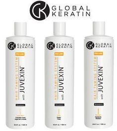 keratin hair treatment gkhair juvex - Recherche Google