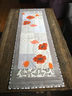Love the quilting