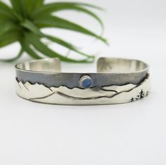 We create custom mountain jewelry (rings, necklaces, cuffs, etc) in silver, gold, bronze and copper. Contact us to get started. Heart Of The Desert, Stand Tall, Jewelry Rings, Cuff Bracelets, Bronze, Silver, Cuffs, Gold, Copper