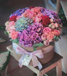 №702 :: Kompliment Flowers