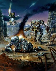 Image detail for -Battletech Pictures, Battletech Image, Computer Photo Gallery