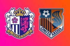 The first victory of the cerezo osaka
