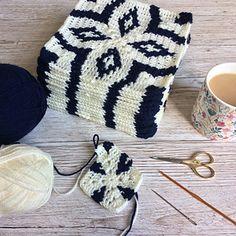 Ravelry: Midnight Diamond Blanket pattern by Catherine Noronha - Stricken Häkeln - The Dallas Media