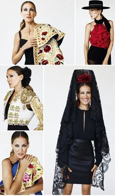 moda toros toreros traje de luces moderno magico moda