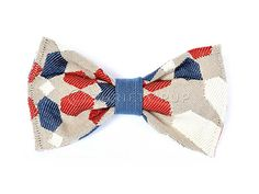 Patriotic Bowtie / Stars and Stripes 2015