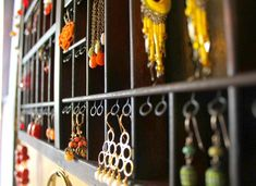Jewelry Can be ART by bluebirdheaven on Etsy