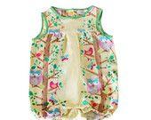 Barboteuse baby unisex, fantasia gufetti Jellyfish, Milan, Children, How To Make, Inspiration, Etsy, Tops, Women, Fashion