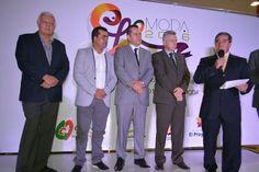 Con éxito se realizó apertura de Ejemoda 2016