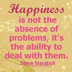 Quotes About Happiness - Happy Quotes happiness habits #happy #positivity
