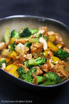 Recipes vegan broccoli ideas for 2019 Pureed Food Recipes, Veggie Recipes, Vegetarian Recipes, Healthy Recipes, Tempeh, Vegan Diner, Healthy Diners, Vegan Recepies, Comfort Food