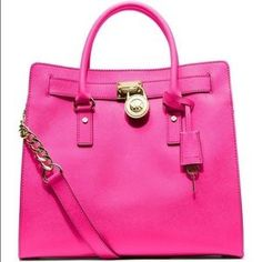 2551198938 Pink bag from Micheal Kors new arrivals 2014