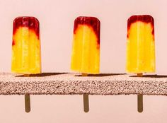 25 Fruity, Sweet, and Creamy Desserts to Make This Summer photo