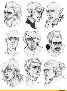 Dragon Age Inquisition,Dragon Age,фэндомы,Блэкволл,DA персонажи,Железный бык,Сэра (DA),Солас,Варрик Тетрас,Кассандра Пентагаст,Коул,Вивьен,Дориан павус