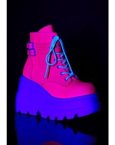 Club Exx Black Glitter Traitor Boots With Holographic Hearts | Dolls Kill