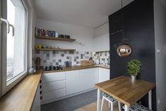 Zdjęcie numer 15 w galerii - Nowe życie mieszkania w bloku z lat 60.