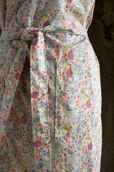 Purl Soho Women's Robe | The Purl Bee