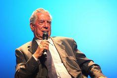 """Huy Carajo: Mario Vargas Llosa: """"La izquierda salvó a la democ..."""