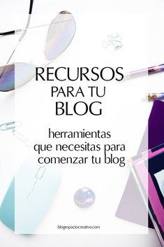 Recursos - Blog Espacio Creativo
