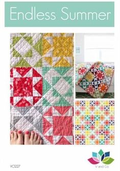 Finished size: x Prints: yard pink print 1 yard assorted yellow prints 1 yard assorted orange prints 1 Yard assorted red prints. Patchwork Patterns, Quilt Patterns, Patchwork Quilting, Block Patterns, Star Quilts, Quilt Blocks, Cute Sewing Projects, Quilt Storage, Rainbow Quilt