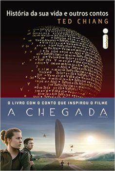 História da Sua Vida e Outros Contos - 9788551000786 - Livros na Amazon Brasil
