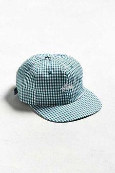 950090d0f6a Stussy. Strapback HatsMens ...