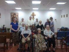 UNCIÓN DE ENFERMOS – Grupo Reifs Alcalá de Guadaira