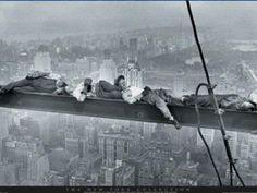 Cuál es la historia de esta famosa foto - Taringa!
