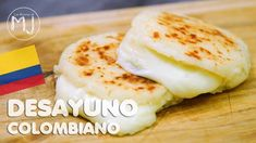 Pan Blandito - Sweet y Salado Colombian Dishes, My Colombian Recipes, Cuban Dishes, Colombian Food, Colombian Culture, Korean Corn Dog Recipe, Cooking For Dummies, Exotic Food, Latin Food