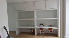Referenties van MvH Interieurs & Montage