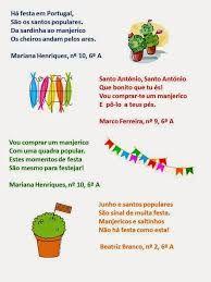 atividades dos santos populares para jardim de infância - Pesquisa Google Portugal, Education, Mobiles, Saints, Kids, Success Quotes, Activities, Garden, Saint Antonio
