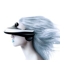 Sony HMZ-T1; Personal 3D Viewer