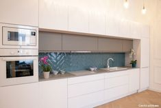 Flats For Sale, Kitchen Design, Kitchen Cabinets, Modern, Website, Check, Home Decor, Luxury, Trendy Tree