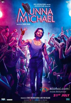 Munna is an orphan brought up by an ageing chorus dancer Michael in a Mumbai chawl. The boy grows up idolising Michael Jackson. To realise his dream. Streaming Vf, Streaming Movies, Hindi Movies Online, Dance Movies, Movies To Watch Free, Movies Free, Imdb Movies, 2017 Movies, Full Movies Download