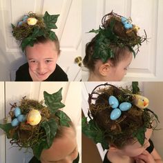 Bird Nest In Hair Crazy Hair Day Crazy Hair In 2019 We've gathered our favorite ideas for Bird Nest In Hair Crazy Hair Day Crazy Hair In Explore our list of popular images of Bird Nest In Hair Crazy Hair Day Crazy Hair In Crazy Hair For Kids, Crazy Hair Day At School, Crazy Hair Days, Bad Hair Day, Crazy Kids, Prom Hairstyles, Spring Hairstyles, Little Girl Hairstyles, Crazy Hairstyles