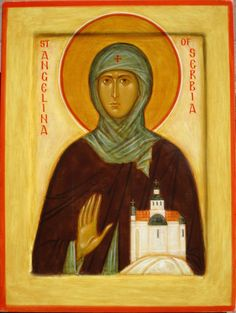 A Surpassing Gentleness: An Interview with Iconographer Ann Margitich – Orthodox Arts Journal Painting Process, Painting Techniques, Paint Icon, Spiritus, Byzantine Icons, Orthodox Icons, Modern Artists, Gentleness, Christian Art