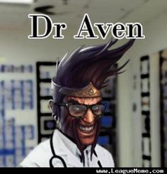 Dr. Aven