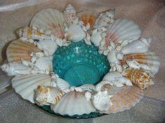Ideas Seashell de Annie