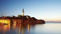 Rovinj, Istria