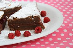 But a little chocolate now and then doesn't hurt. Schulz) Was gibt es also besseres zum Ostern, . All You Need Is Love, Chocolate, Happy, Desserts, Food, Raspberries, Tailgate Desserts, Meal, Schokolade