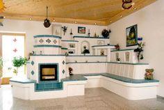 Kemencék: Beautiful Hungarian Home Furnaces