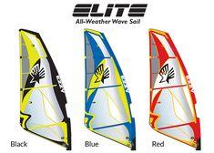 2018 Ezzy Elite Windsurfing Sail   Ezzy Sails