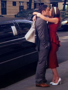 .Chuck and Blair are the best