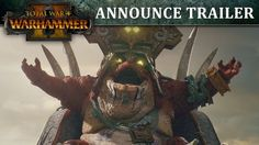 Defend your world. Destroy theirs. Sequel to the award-winning Total War: WARHAMMER, Total War: WARHAMMER II introduces a breathtaking campaign of exploratio...