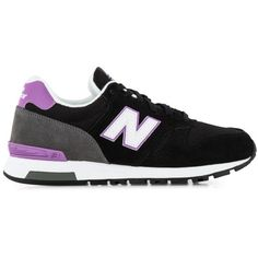 New Balance Women s WL565BP Shoe ( 53) ❤ liked on Polyvore featuring shoes 6adf249704