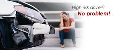 High Risk Driver? Need coverage? Not a big Issue.... Make a call +254 20 528 6441