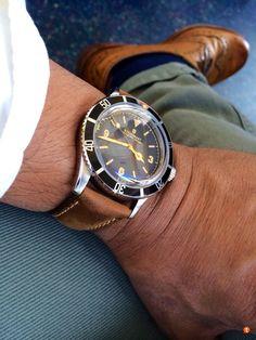 STEINHART OCEAN One Vintage (42mm)