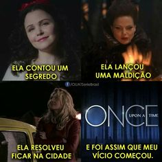 Ouat, Series Movies, Movies And Tv Shows, Tv Series, Once Upon A Time, Love Simon, A Series Of Unfortunate Events, Geek Humor, Disney Memes